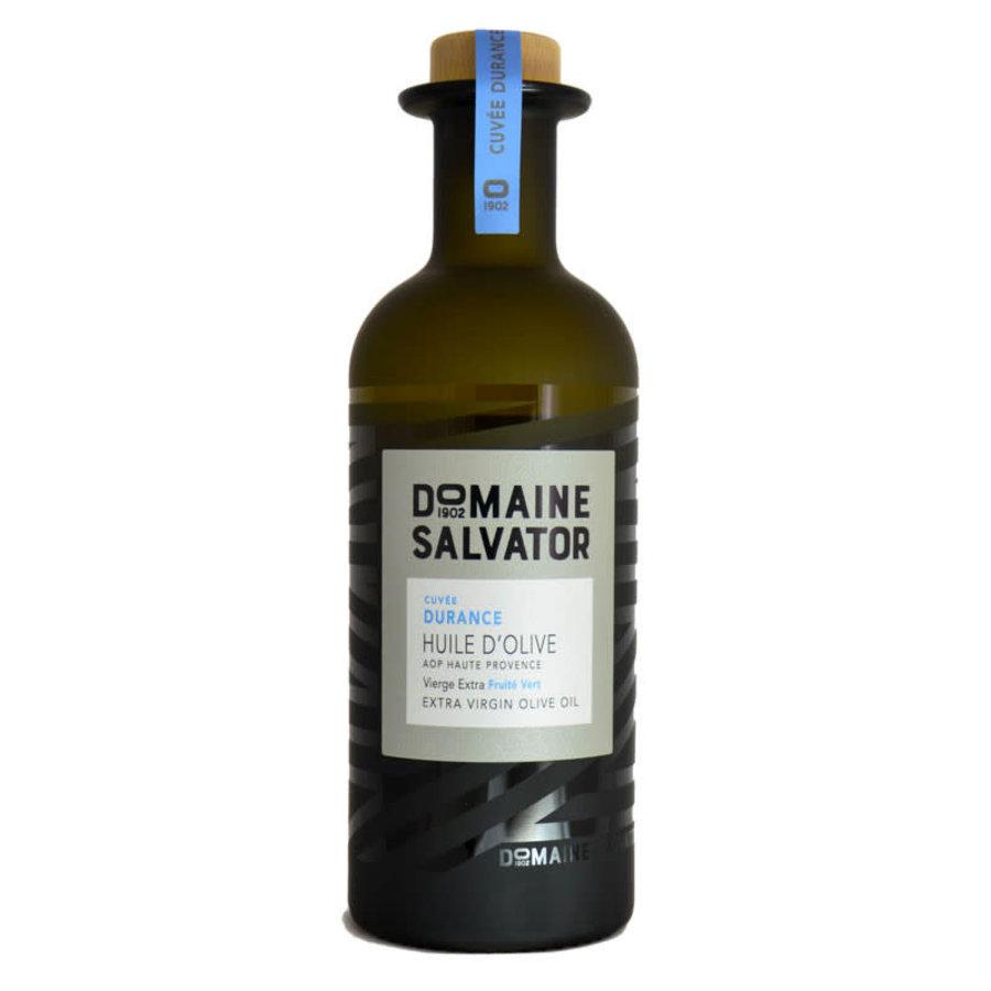 Huile d'olive Cuvée Durance (Extra fruité vert) | Domaine Salvator 1902 | 500ml