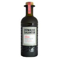 Huile d'olive  fruitée noir bio |Cuvée Légende | Domaine Salvator 1902 | 500ml