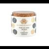 Fleur de sel de Sicile & truffe noire d'été d'Italie | Les Terres Blanches | 70g