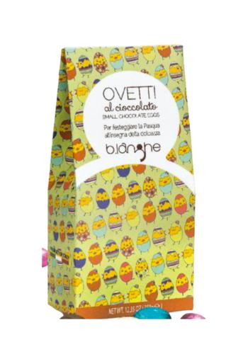 Ovetti -Oeufs chocolat noir | B.langhe| 350g