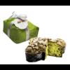 Colombe crème de Pistache | Brontedolci | 750g