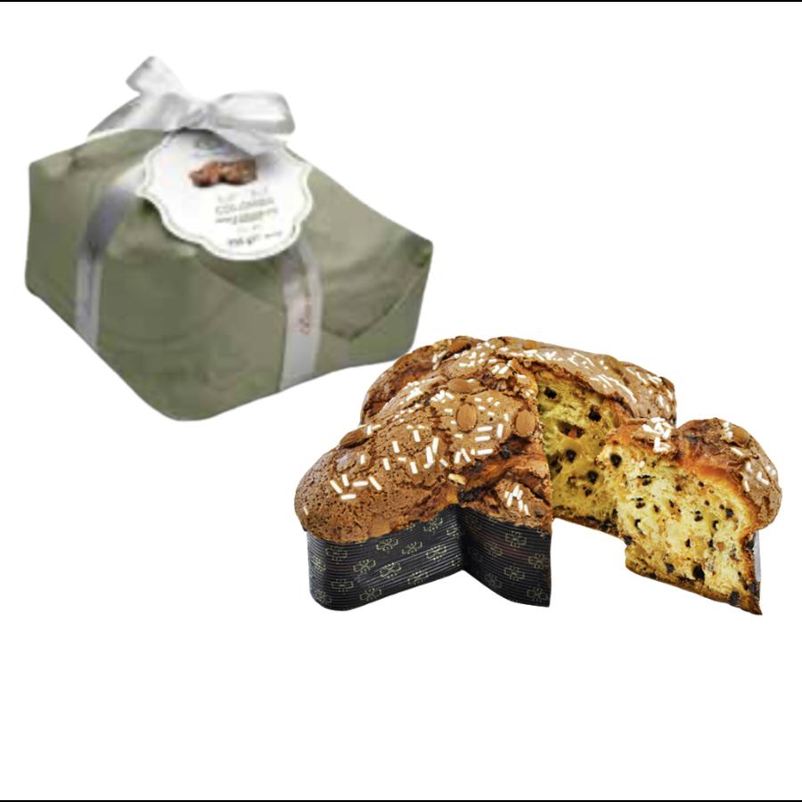 Colombe Poire et Chocolat | Brontedolci | 750g