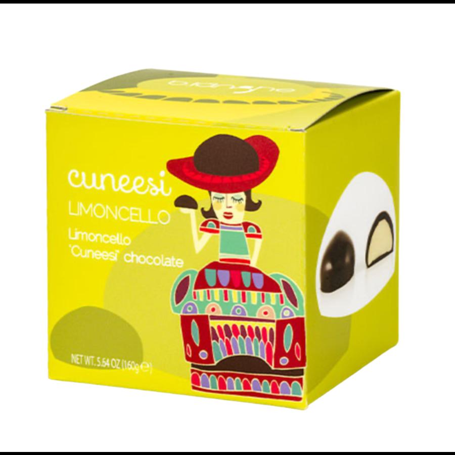 Cuneesi au limoncello | B.langhe | 160g