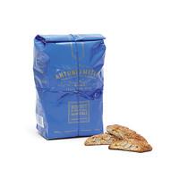 Biscottis  aux amandes de Prato (cantucci) 250g/12, sac bleu