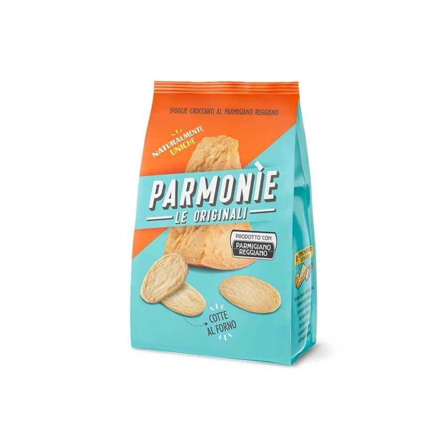 Croustille de fromage Regiano | Parmonie | 50g