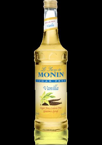 Sirop Vanille Monin sans sucre 750ml Monin