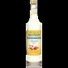 Sirop orgeat (amande) sans sucre | Monin | 750 ml