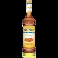 Sirop caramel sans sucre   Monin   750 ml