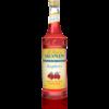Sirop fraise sans sucre | Monin | 750 ml