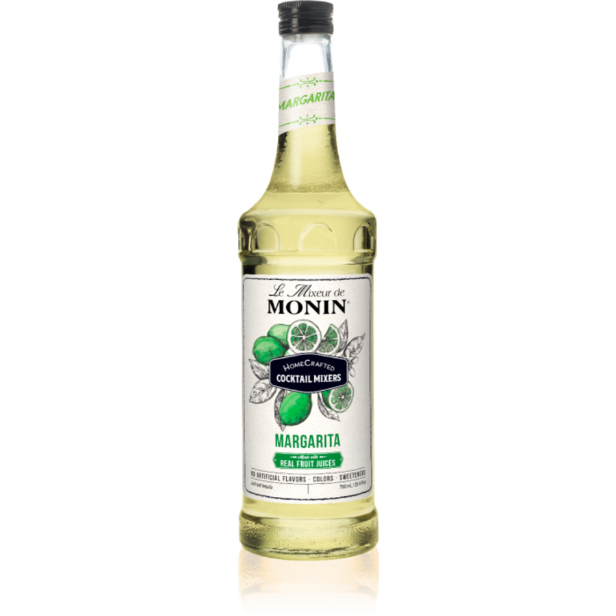Sirop Mix Margarita | Monin | 750 ml