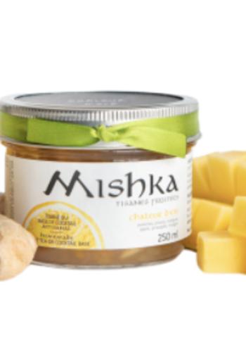 Tisanes fruitées Mishka Chaleur d'été 250 ml