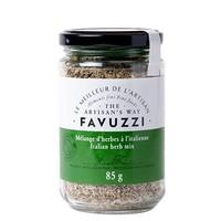 Mélange d'herbes à l'italienne | Favuzzi | 85g
