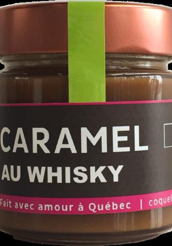 Caramel au Whisky | 106 ml