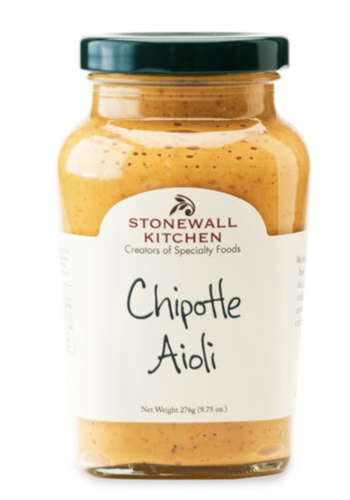 Aioli au Chipotle | Stonewall Kitchen | 314ml