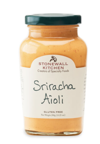 Aioli Sriracha | Stonewall Kitchen | 314ml