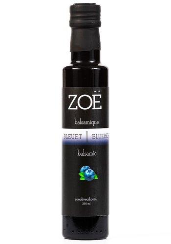 Blueberry Infused White Balsamic Vinegar  | Zoë | 250ml