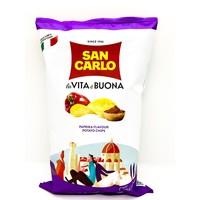 Croustilles au paprika 150g |San Carlo