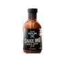 Sauce BBQ rhum El Dorado | Québec Rhum | 350ml