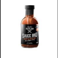 Sauce BBQ rhum Planatation | Québec Rhum | 350ml