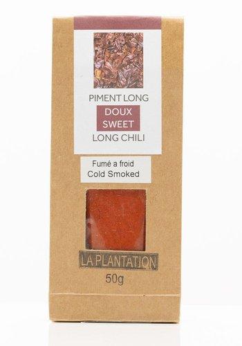 Poudre de chili fumé | La Plantation | 50g