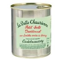 Petit salé | La Belle Chaurienne | 840g