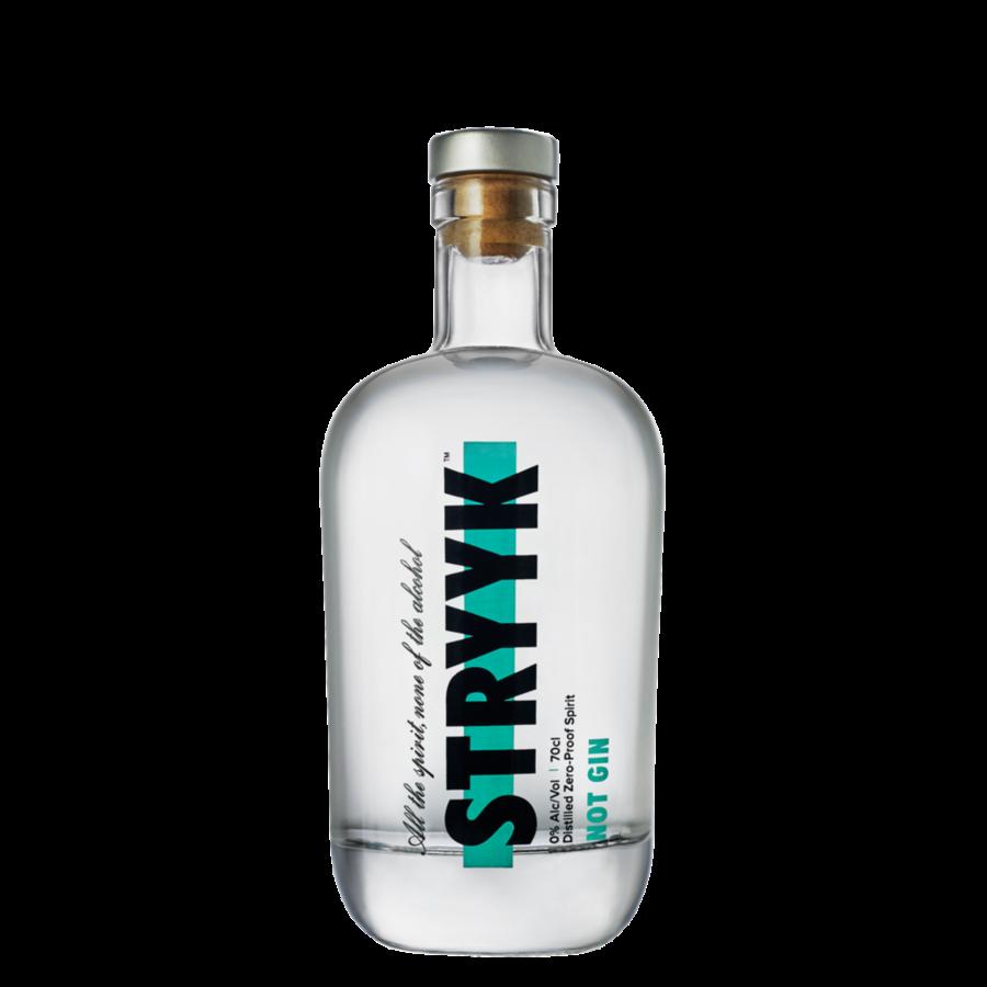 Gin sans alcool | Strykk | 700ml