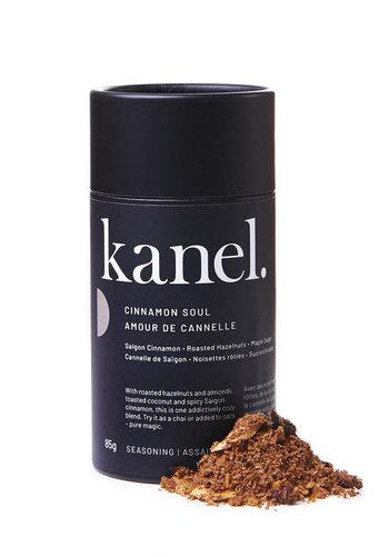 Amour de cannelle | Kanel |