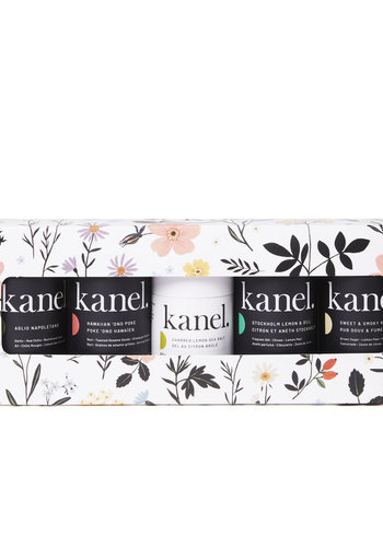Coffret garden Party | Kanel Spices