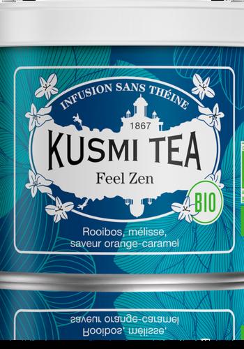 Feel Zen 100g | Kusmi Tea