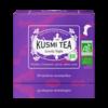 Lovely Night bio     Kusmi Tea   Étui 20 sachets mousseline 40g