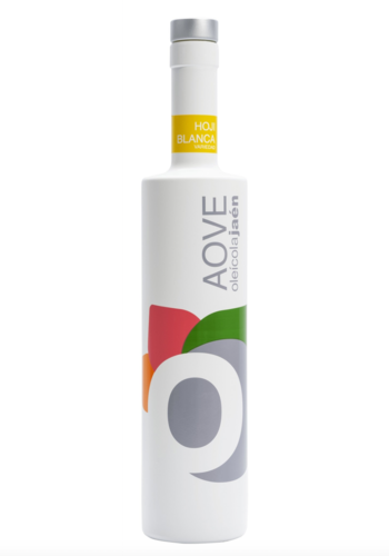 Huile d'olive Jaen Hojiblanca 500 ml  | Oleicolajaén