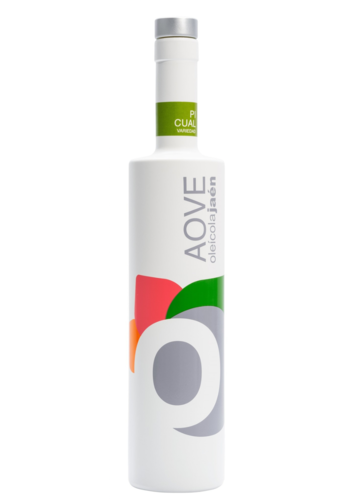 Huile d'olive Jaen Picual 500 ml  | Oleicolajaén