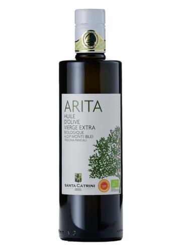 Huile d'olive Arita biologique | 500 ml