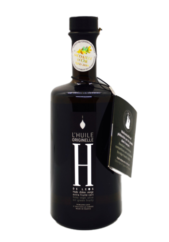 """Olive Oil """"Originelle"""" Patrick Bruel 500ml"""