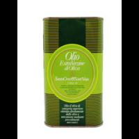 Olive oil Santa Croce 1 litre