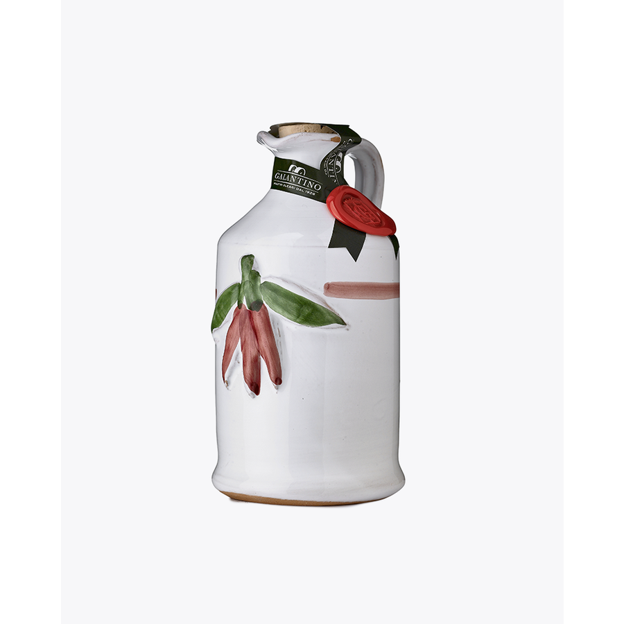 Huile d'olive au chili | Galantino | 250 ml