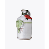 Huile d'olive au basilic  Cruche Céramique   Galantino   250 ml