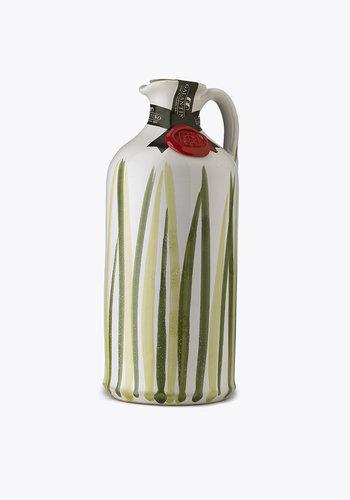 Huile d'olive extra vierge (Pot en céramique Prato) | Galantino | 500 ml