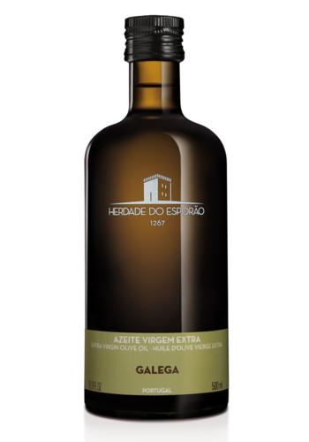 Extra virgin olive oil - Galega | Herdade do Esporao | 500 ml