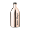 Muraglia olive oil Rose Gold glass bottle 500ml