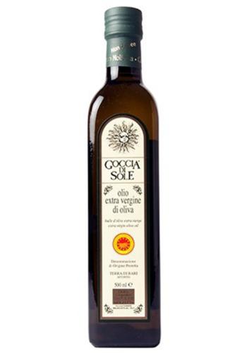 Goccia di Sole non-filtered DOP 500 ml | Terra di Bari