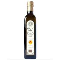 Huile d'olive - Goccia di Sole filtree DOP 500 ml | Terra di Bari