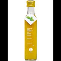 Vinaigre à la pulpe d'ananas et menthe  | Libeluile | 250ml