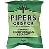 Croustilles vinaigre  de cidre   Pipers   150g