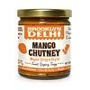 Chutney mangue - gingembre & garam masala  | Brooklyn Delhi |255g