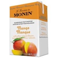 Smoothie pour Mélangeur | Mangue| Monin | 1.4L