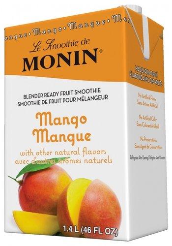 Smoothie pour Mélangeur (Mangue) | Monin | 1.4L