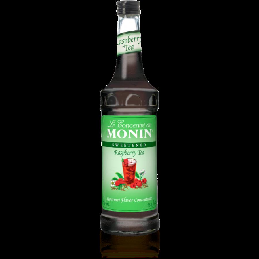 Sirop thé framboise | Monin | 750 ml