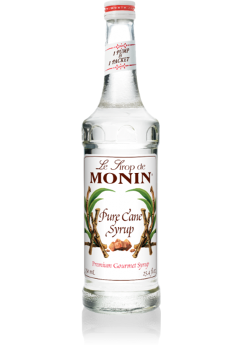 Sirop de canne pur | Monin | 750 ml