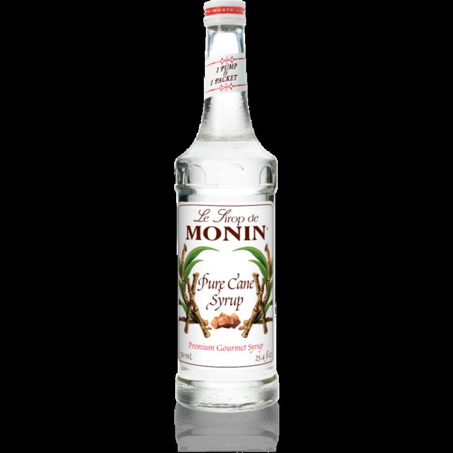 Sirop de canne pur   Monin   750 ml